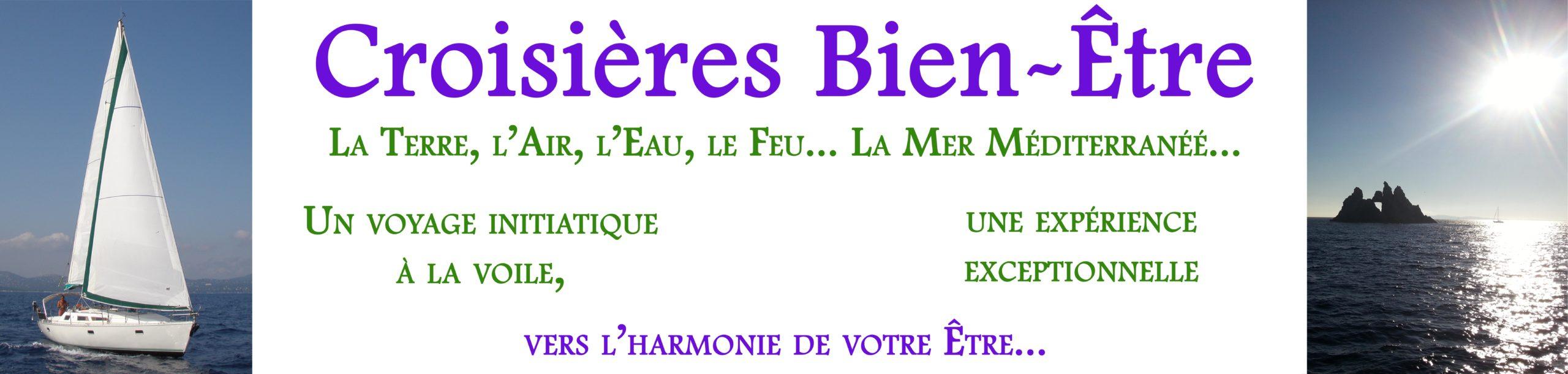 Croisières bien-être méditerranée porquerolles marseille toulon hyères saint-tropez Reiki massage tantrique massage
