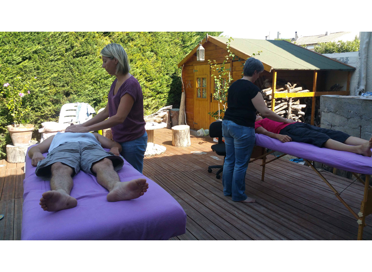 Formation Reiki Salon de provence