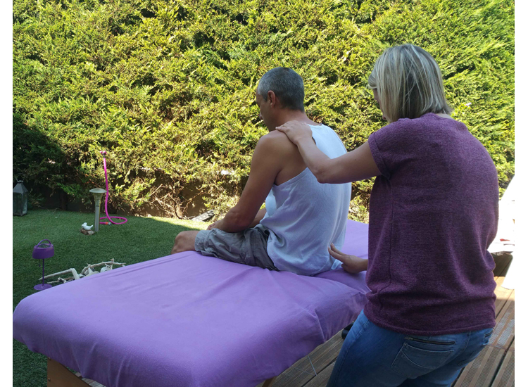 Initiation Reiki Salon de provence