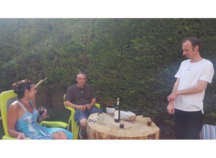 Initiation Maître Enseignant Reiki Usui Salon de provence