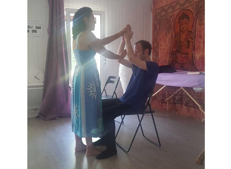 Initiation Maître Enseignant Reiki Usui Aix en provence