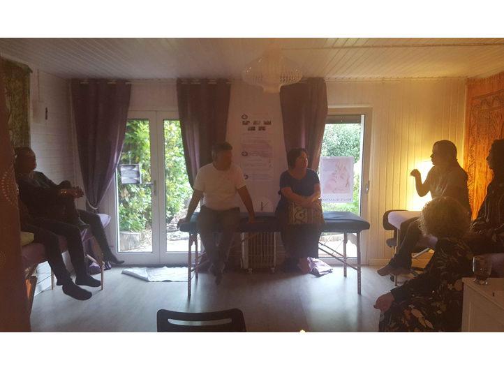 Nettoyage énergétique Reiki Salon de Provence Aix en provence Vitrolles Avignon PACA Bouches du Rhône