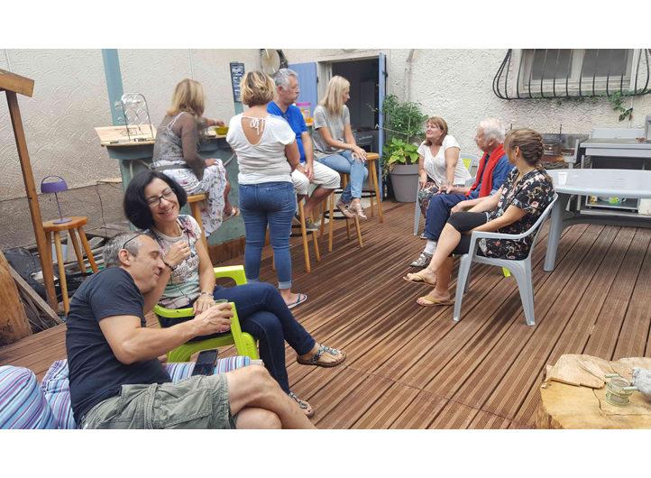 Reiki Shoden Aix en Provence