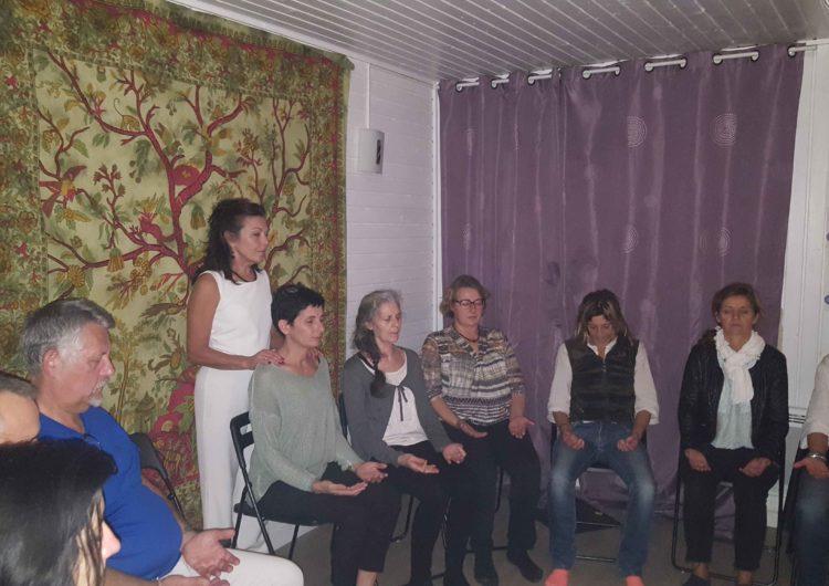 Bénédiction Reiki Usui Salon de Provence