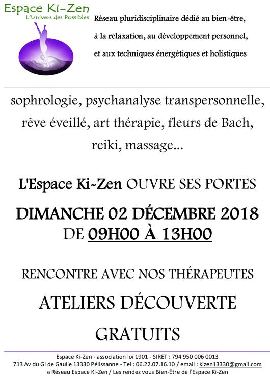 réseau thérapeutes bien-être développement personnel médecine douce relaxation médecine alternative