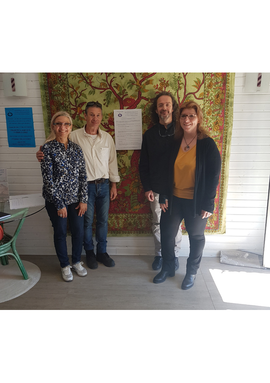 reseau ethique de therapeutes PACA Bouches du Rhône