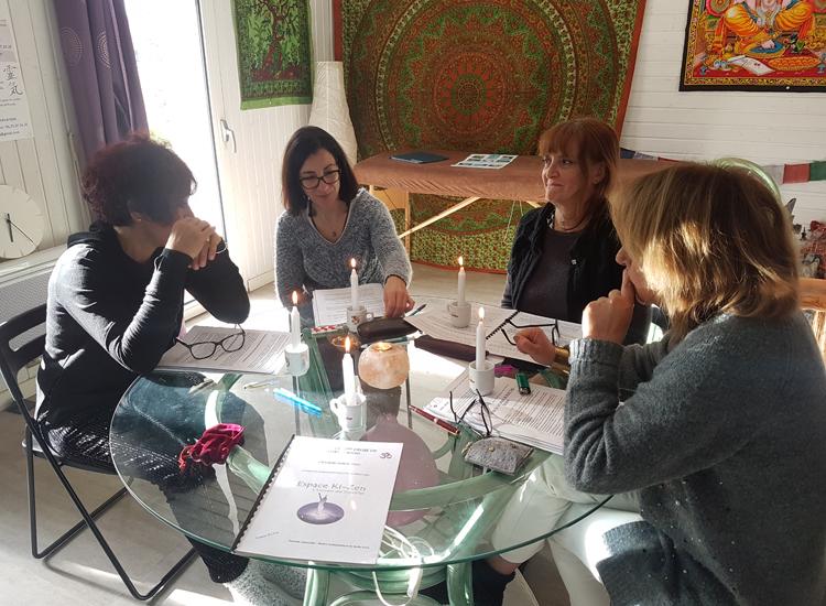Nettoyage energetique Reiki Salon de Provence Aix en Provence Lambes Paca Bouches du Rhone