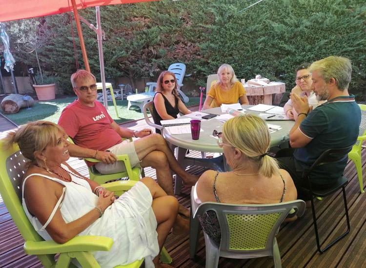 cours Reiki Usui 2eme degré Salon de provence Aix en provence Lambesc
