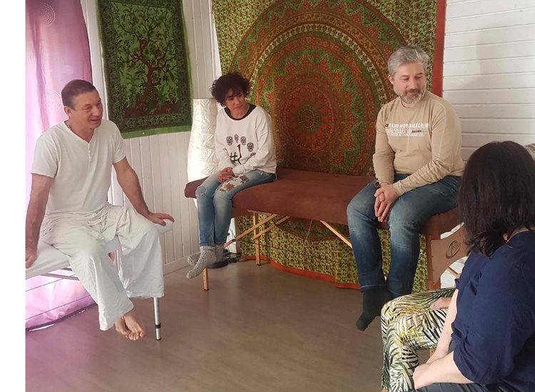 debat enseignement Reiki Usui Salon de provence Aix en provence Lambesc PACA Bouches du Rhone
