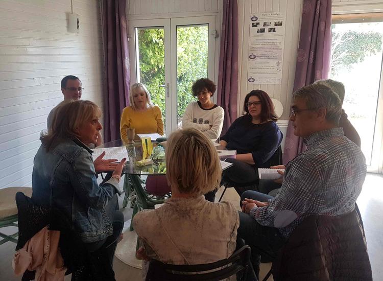 formation Reiki Usui 1er degre Salon de provence Aix en provence Lambesc PACA Bouches du Rhone